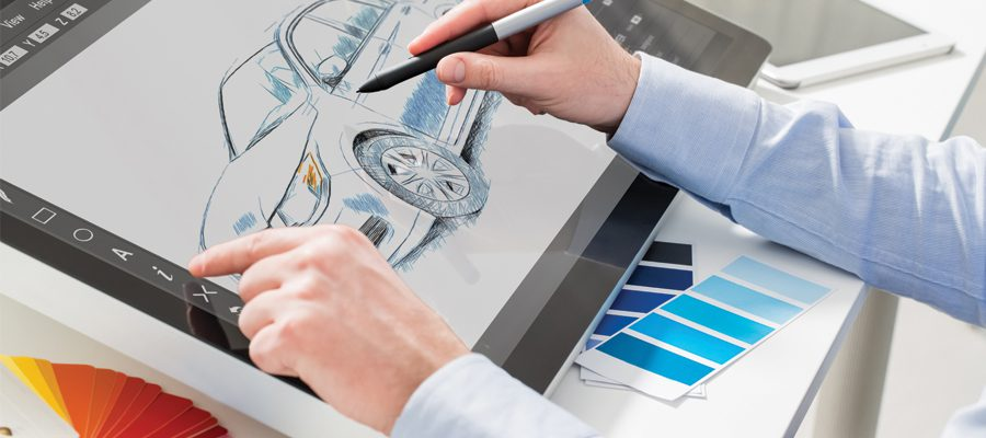 design software for product designers