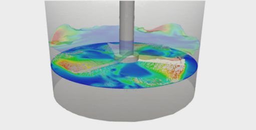 multiphase flow cfd simulation
