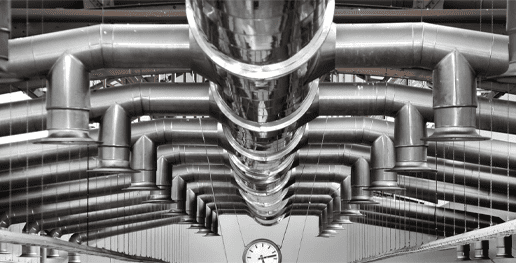 commercial duct design