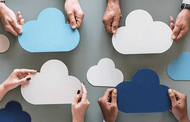 cloud collaboration in the design process