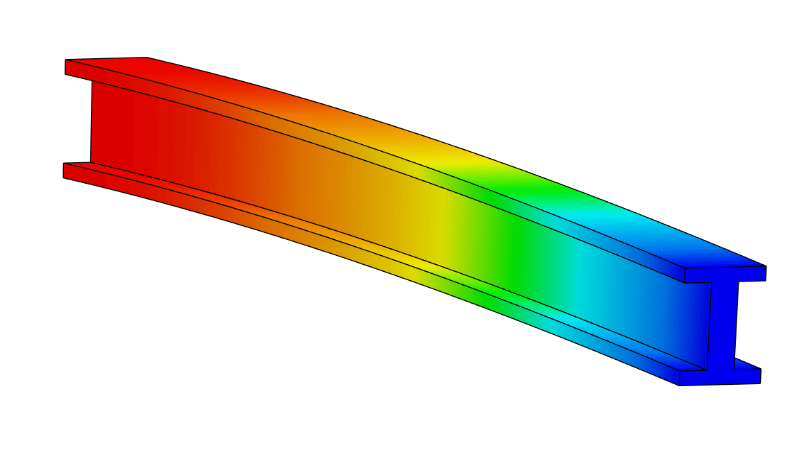 static analysis result simscale