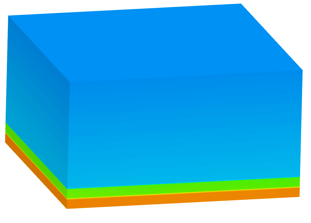 heat transfer result simscale