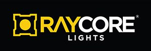 raycore lights success story with simscale case study page logo
